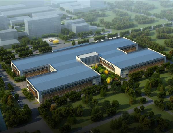 常州市博瑞电力智能电网项目